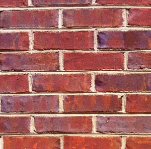 Genuine Papercut Brick