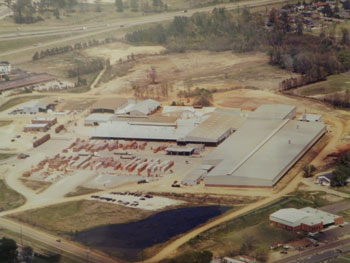 Columbus Brick Company 2006